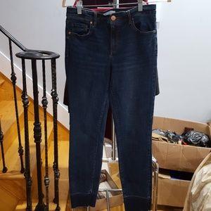 Ann Taylor Loft Jeans, 6